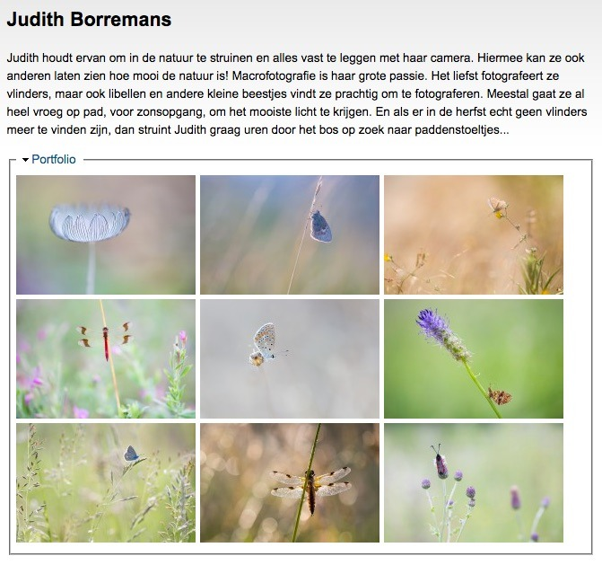 01-03-2015 Portfolio Op Website Landschap VZW